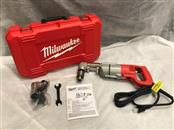 Milwaukee 7 Amp 1/2 in. Corded Heavy Right-Angle Drill Kit